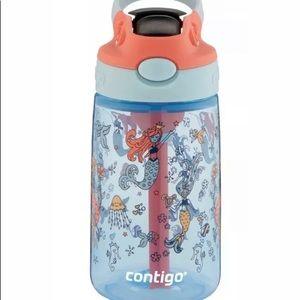 Contigo Mermaid Reusable Bottle
